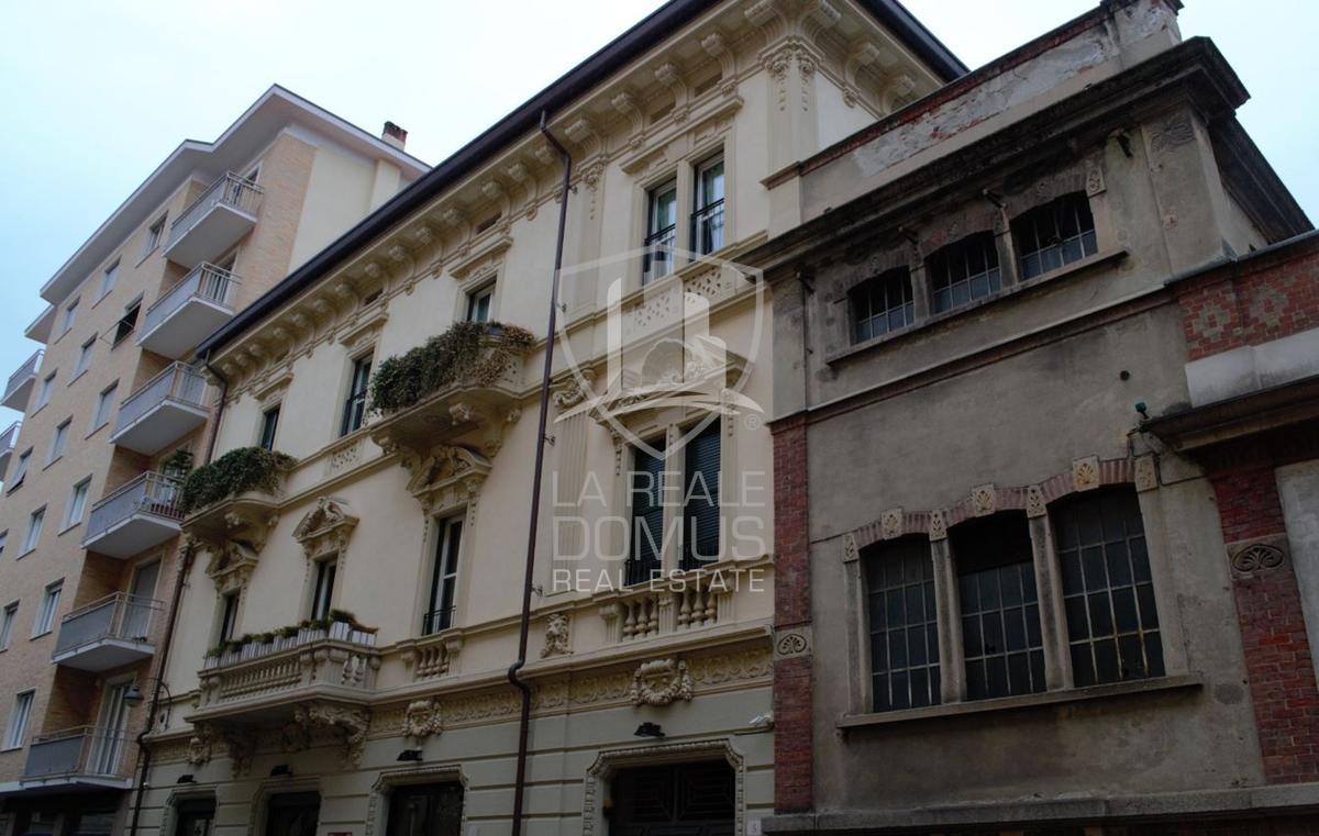 Bilocale in centro storico