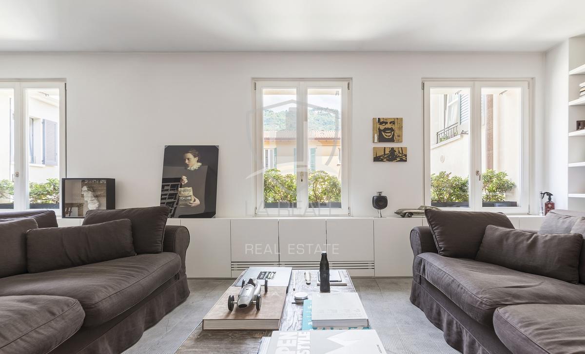 Elegant two room apartament