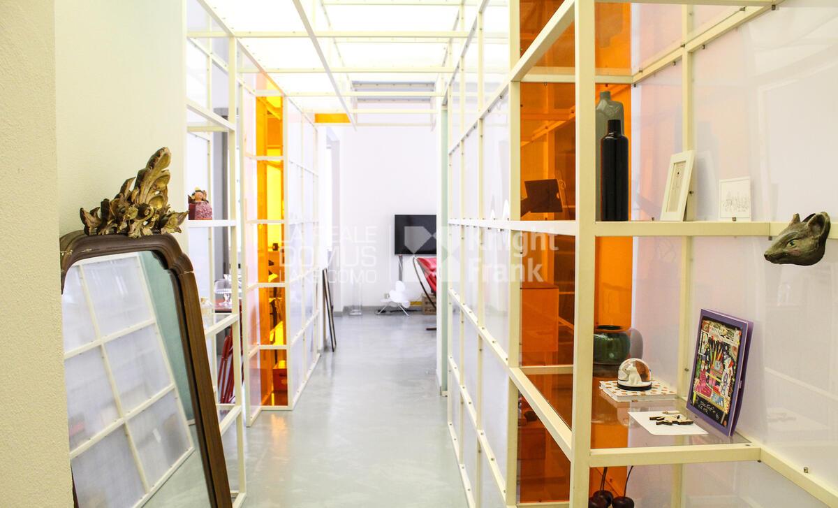 Novocomum Appartamento di design