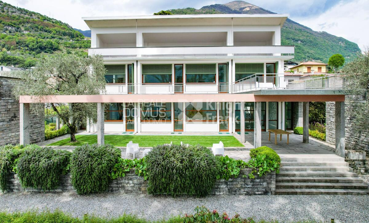 Villa Leoni Tremezzo